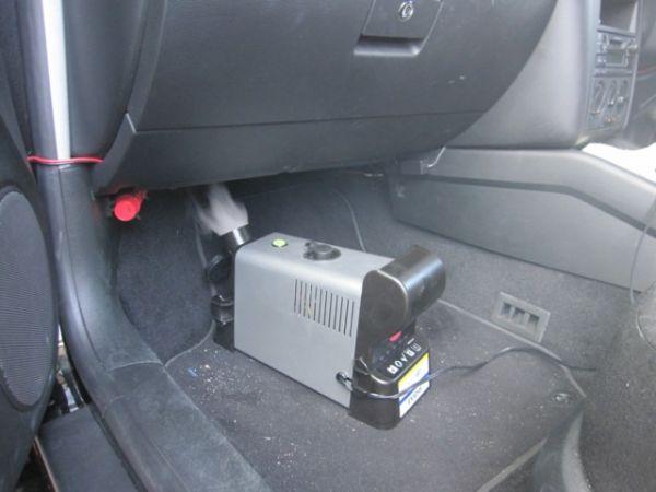 desinfeccion climatizacion - Desinfección del sistema de climatización 30€