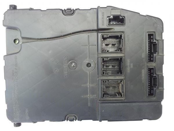 UCH SIEMENS MEGANE 01 - Uch Siemens Megane