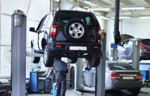 taller mecánica rápida coches madrid