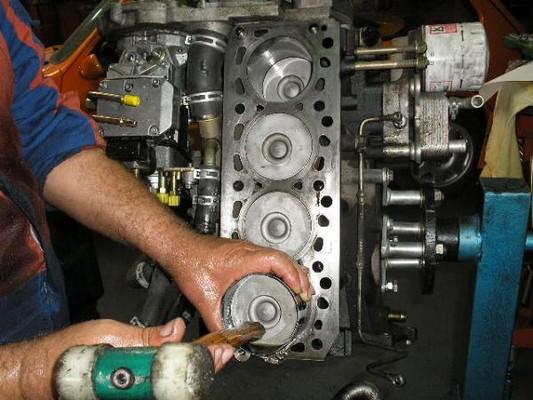 mecanica preventiva 006 - Mecánica preventiva y profesional