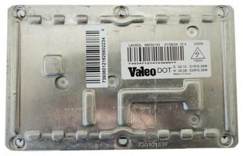 XENON D1S D2S 007 - Reparación de transformador balastro de xenon d1s, d2s desde 150€
